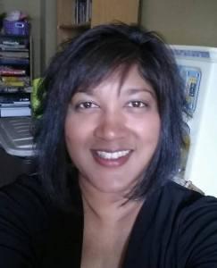 Natasha Mwangi