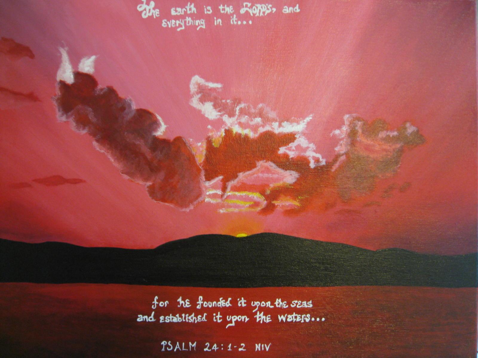 Scripture Painting - Img